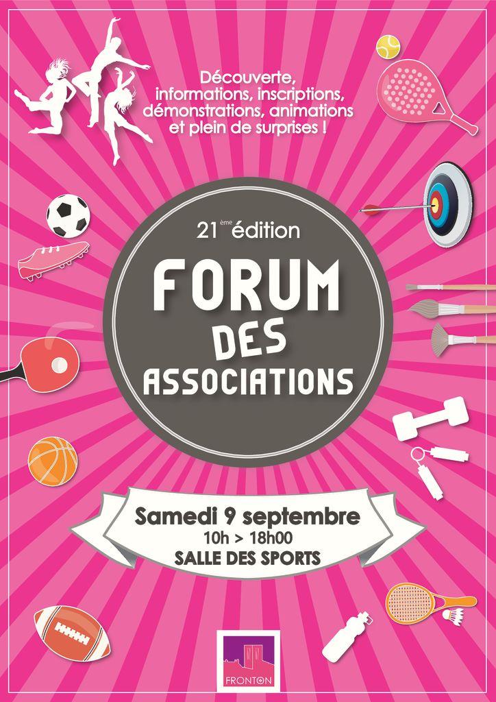 Affiche forum associations 2017 pdf