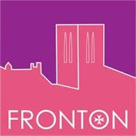 Logo mairie fronton ad8a59c2