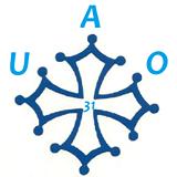 Logo uao 31
